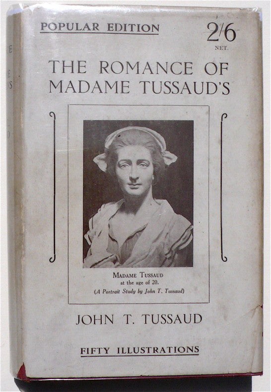 The Romance of Madame Tussaud's