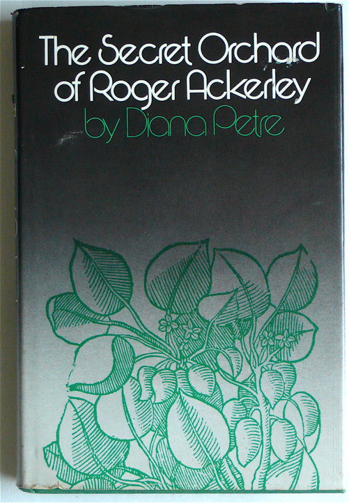 The Secret Orchard of Roger Ackerley