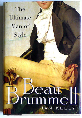 Beau Brummell- The Ultimate Man of Style