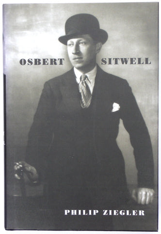 Osbert Sitwell by Philip Ziegler