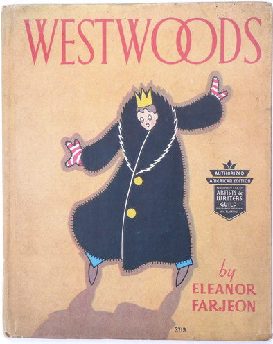Westwoods by Eleanor Farjeon