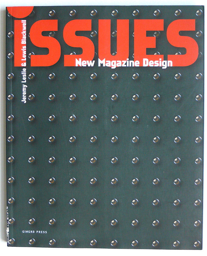 Issues : New Magazine Design
