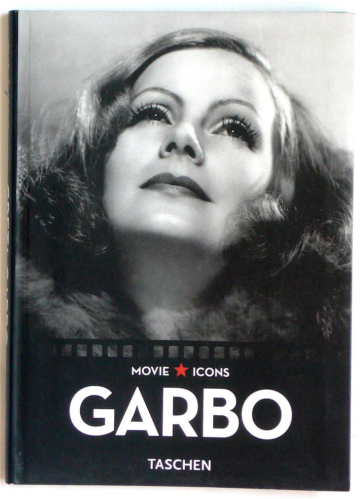 Movie Icons: Garbo