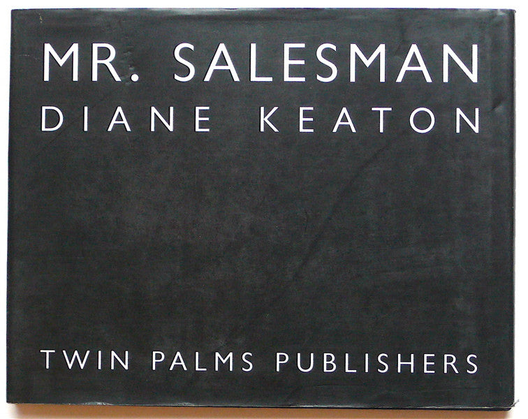Mr. Salesman by Diane Keaton