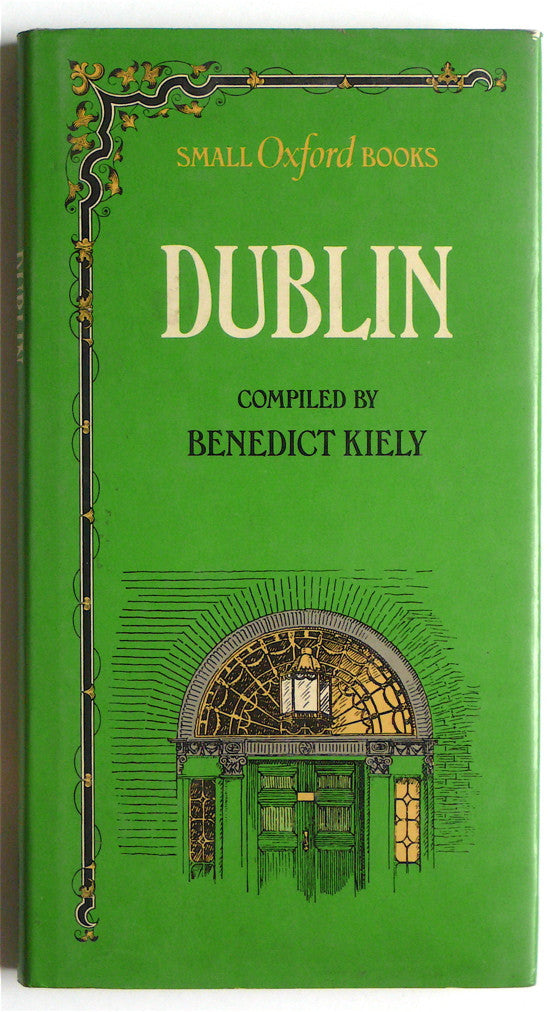 Dublin (Small Oxford Books)
