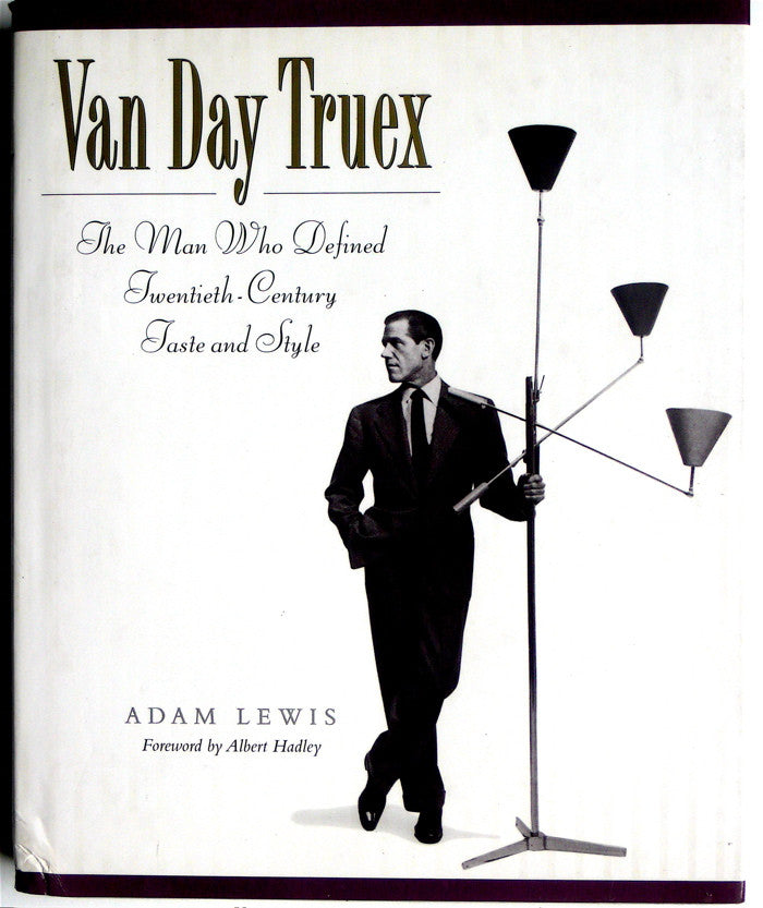 Van Day Truex, the man who defined twentieth-century taste and style