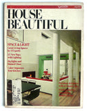 House Beautiful April 1978
