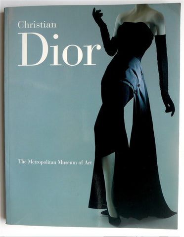 Christian Dior (softcover coffee-table book)