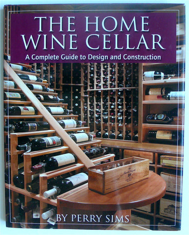 The Home Wine Cellar