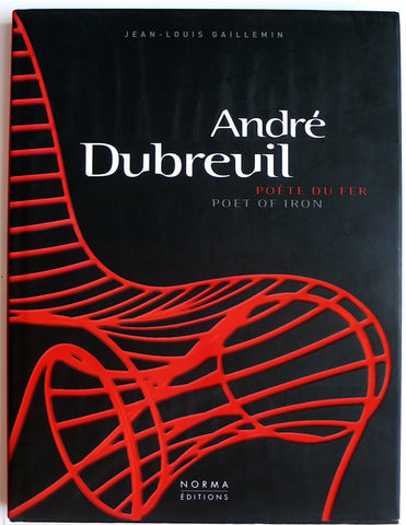 Andre Dubreuil: Poet of Iron