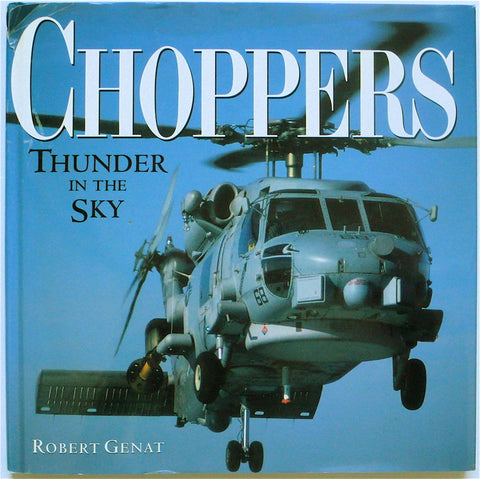 Choppers:  Thunder in the Sky