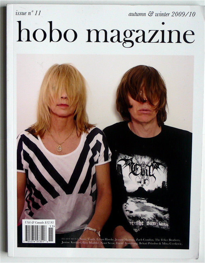 Hobo Magazine no 11