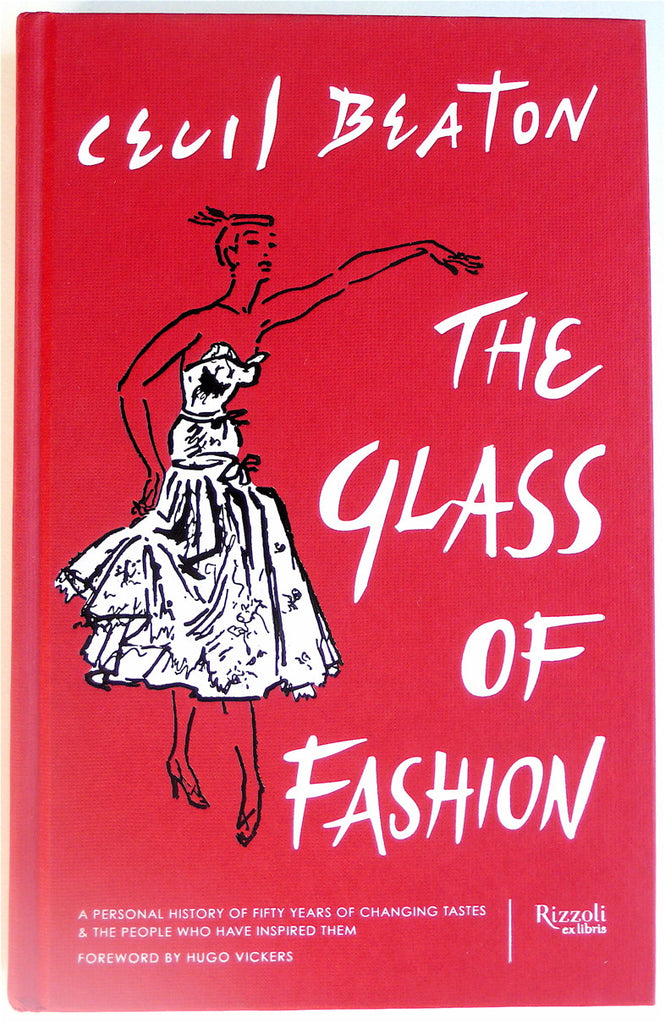 Cecil Beaton: The Glass of Fashion