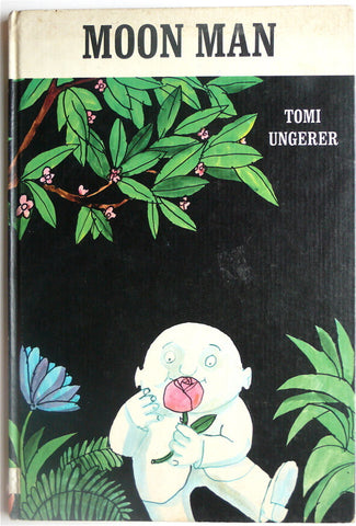 Moon Man by Tomi Ungerer