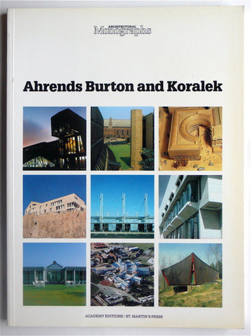 Ahrends Burton and Koralek
