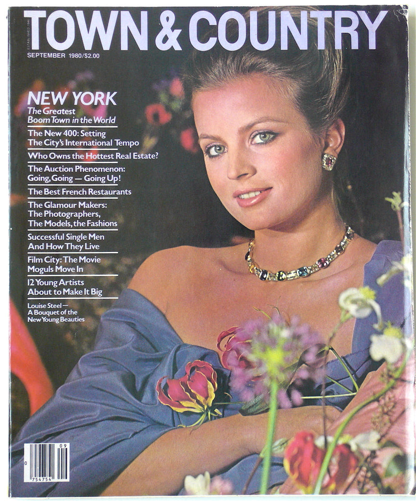 Town & Country September 1980