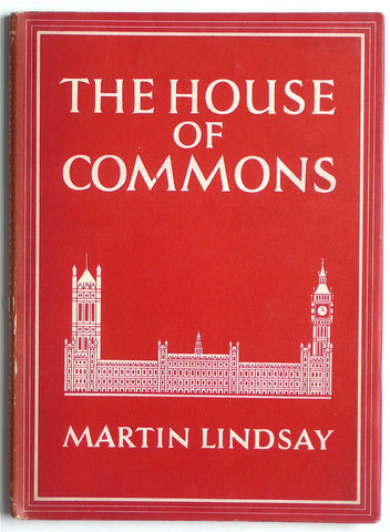 The House of Commons  Britain in Pictures