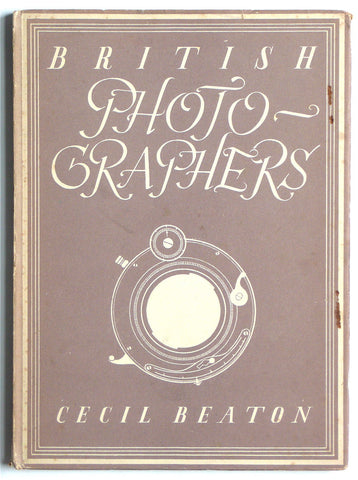 Cecil Beaton British photographers