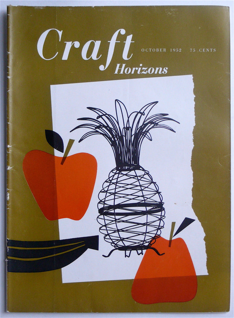 Craft Horizons 1952