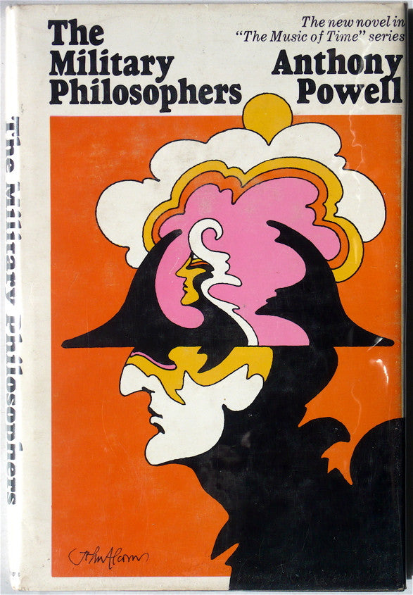 The Military Philosphers by Anthony Powell