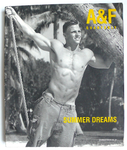 A & F Quarterly Summer Dreams 1999