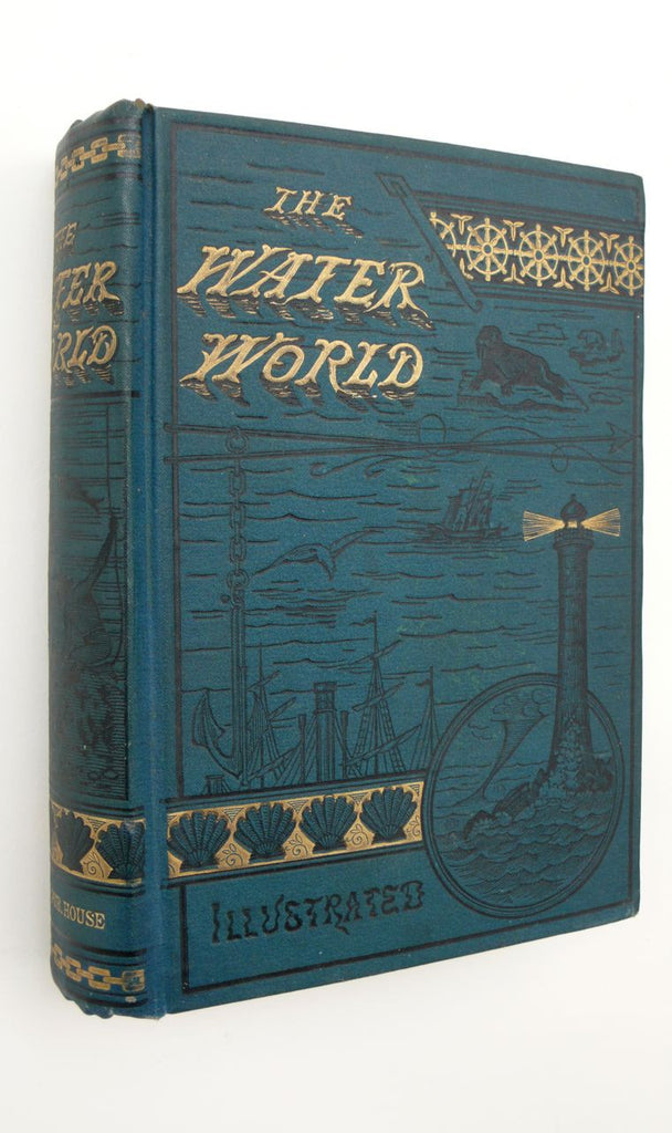 The Water World 1886