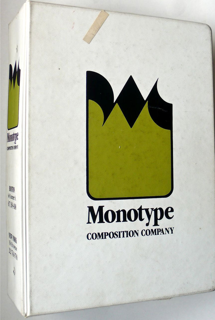 Monotype Composition Company