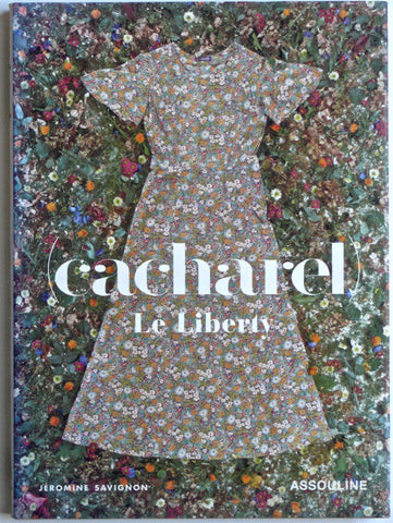 (Cacharel) le Liberty