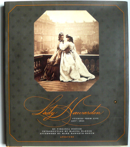 Lady Hawarden Studies From Life 1857-1864