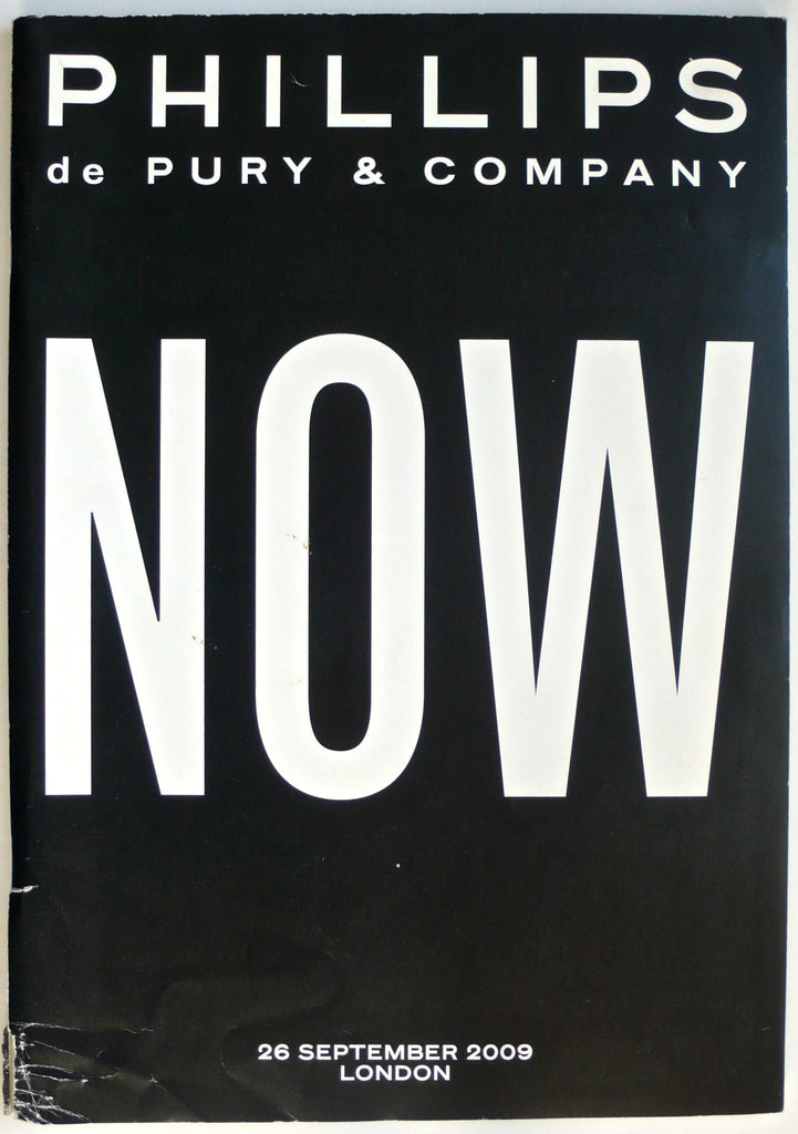 Phillips de Pury & Company: Now