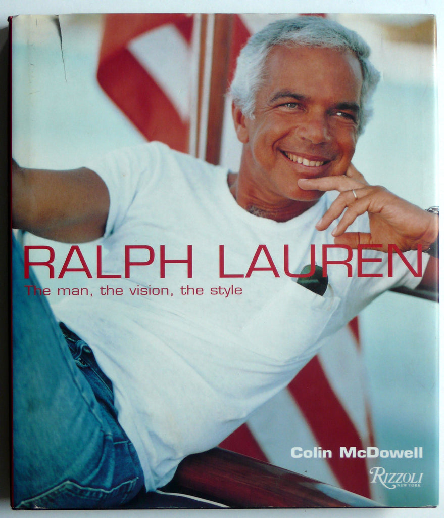 Ralph Lauren: The Man, the Vision, the Style