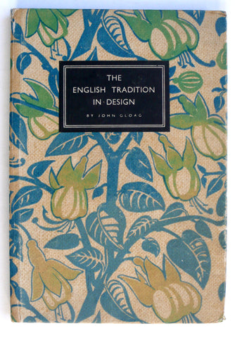 The English Tradition in Design King Penguin