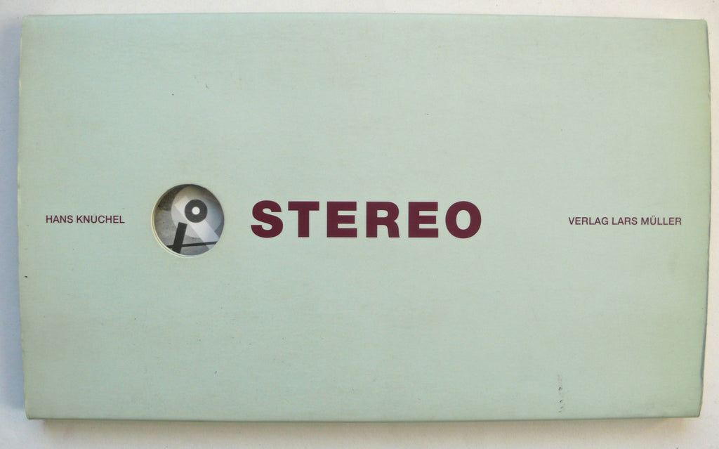 Stereo by Hans Knuchel