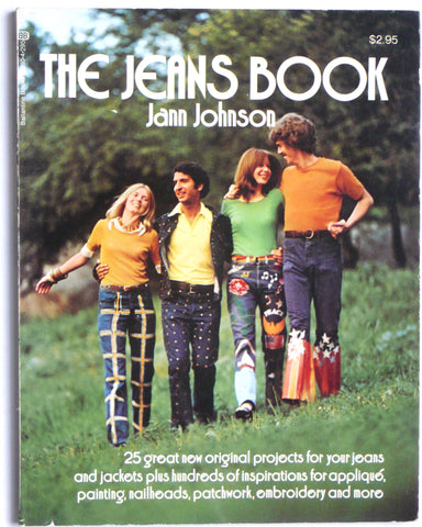 The Jeans Book
