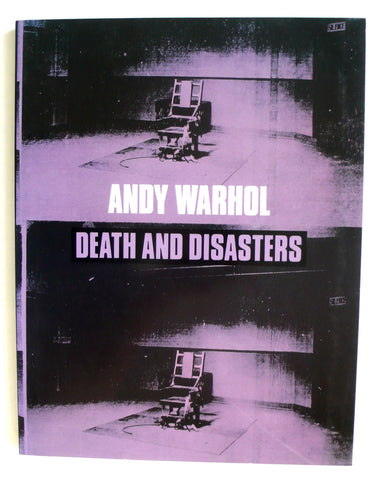 Andy Warhol Death & Disasters