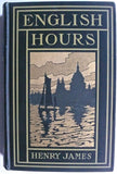 English Hours by Henry James