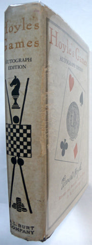 Hoyle's Games 1931