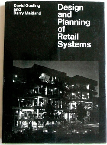 Design and Planning of Retail Systems