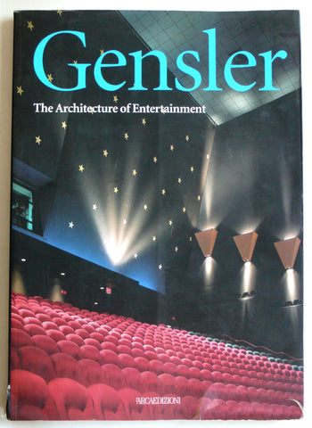 Gensler: The Architecture of Entertainment