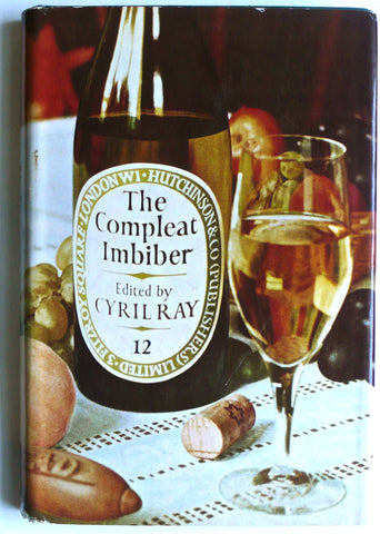 The Compleat Imbiber 12