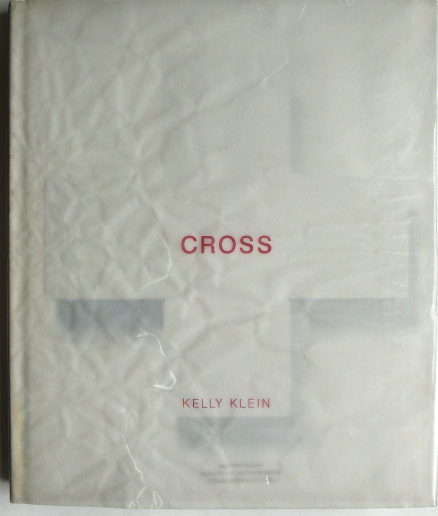 Cross by Kelly Klein