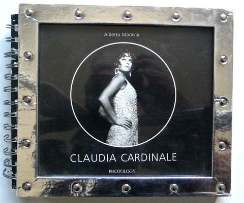 Claudia Cardinale [signed, limited edition]