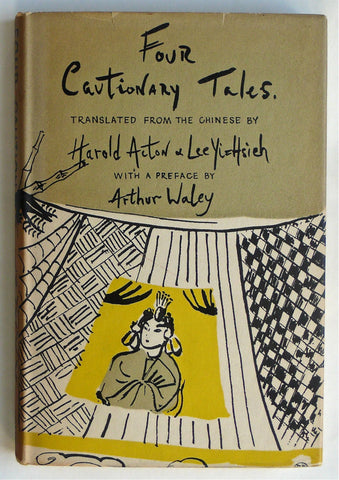Four Cautionary Tales by Harold Acton