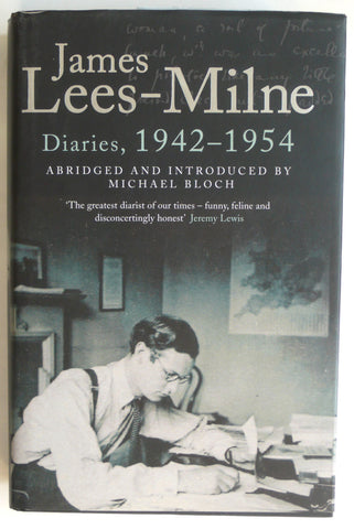 James Lees-Milne Diaries, 1942-1954