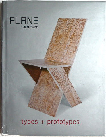 Plane Furniture: Types + Prototypes