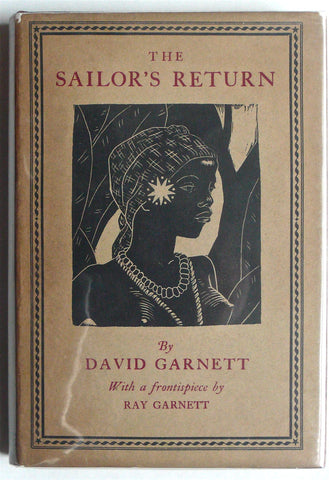 The Sailor's Return by David Garnett