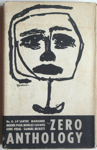 Zero Anthology