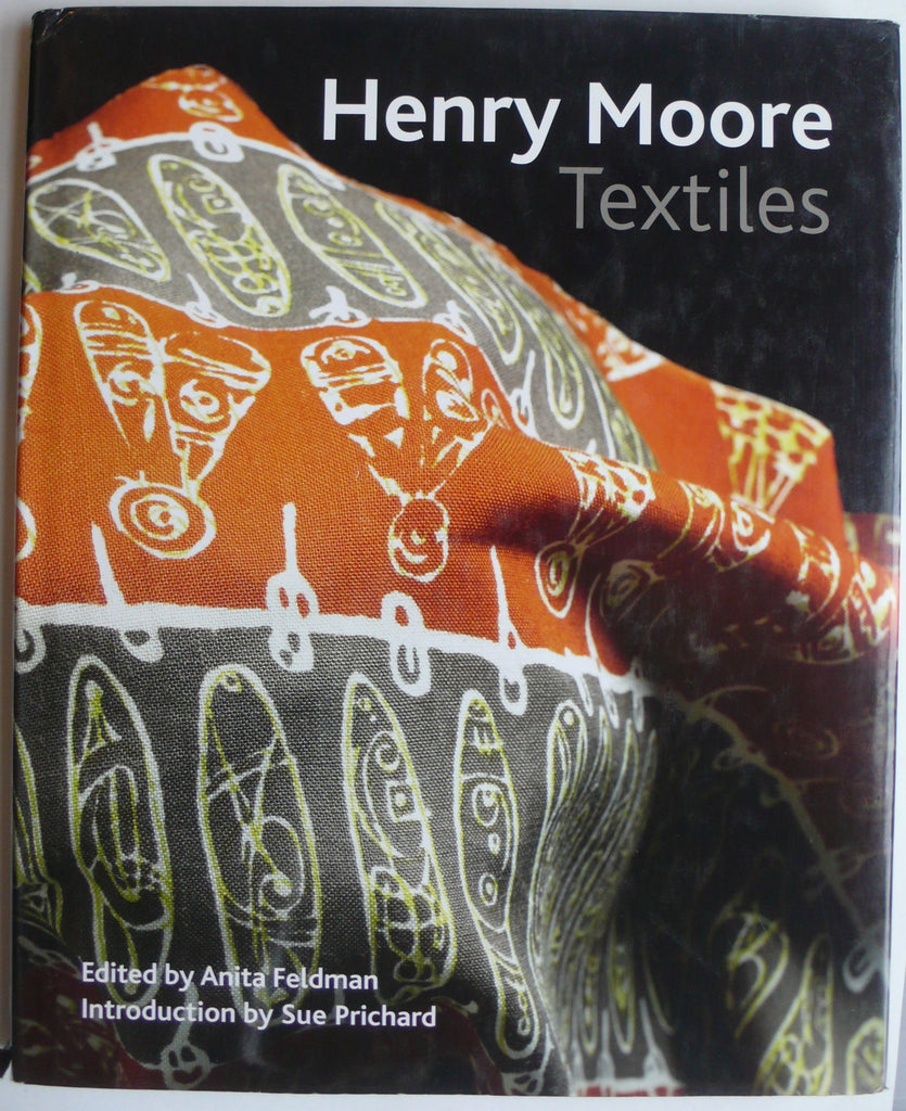 Henry Moore Textiles