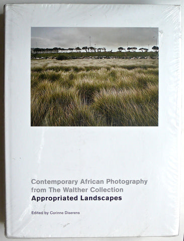 [still sealed] Contemporary African Photography from the Walther Collection : Appropriated Landscapes