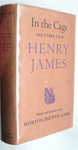 In the Cage and other Tales by Henry James
